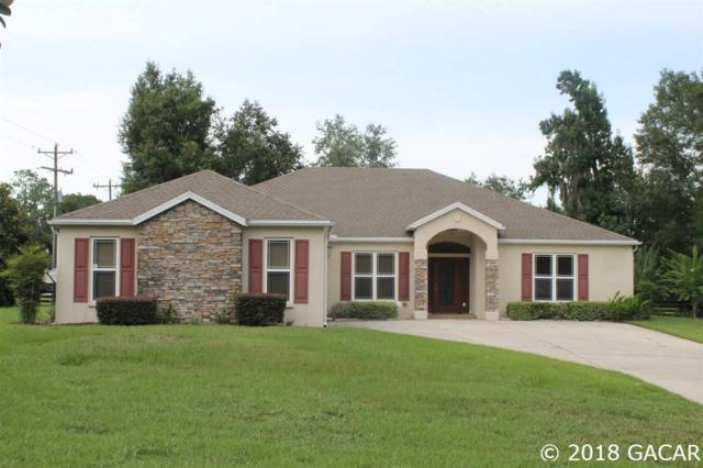 14228 NW 23RD Lane, Gainesville, FL 32606 (MLS #416931) :: Abraham Agape Group