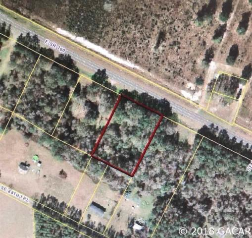 000 E State Road 100, Lake Butler, FL 32054 (MLS #416938) :: Bosshardt Realty