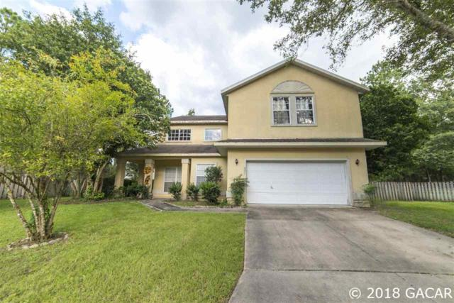 4231 NW 35 Street, Gainesville, FL 32605 (MLS #416940) :: Florida Homes Realty & Mortgage