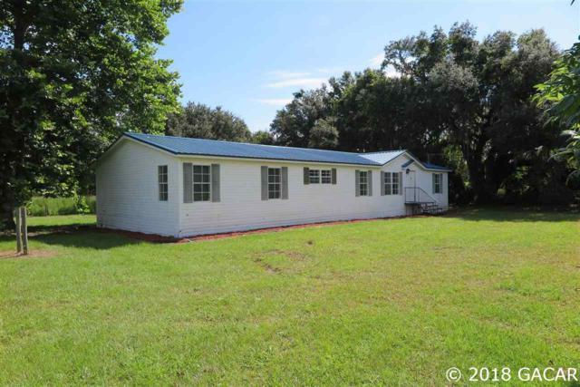 15797 NW 185th Street, Williston, FL 32696 (MLS #416941) :: Thomas Group Realty