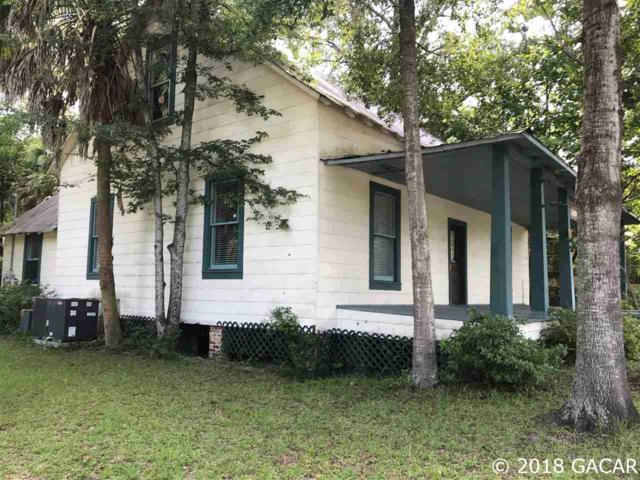 24566 W Us Hwy 27, High Springs, FL 32643 (MLS #416949) :: Bosshardt Realty