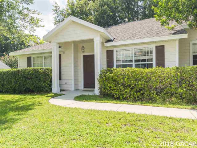 8818 NW 10th Place, Gainesville, FL 32606 (MLS #416953) :: OurTown Group