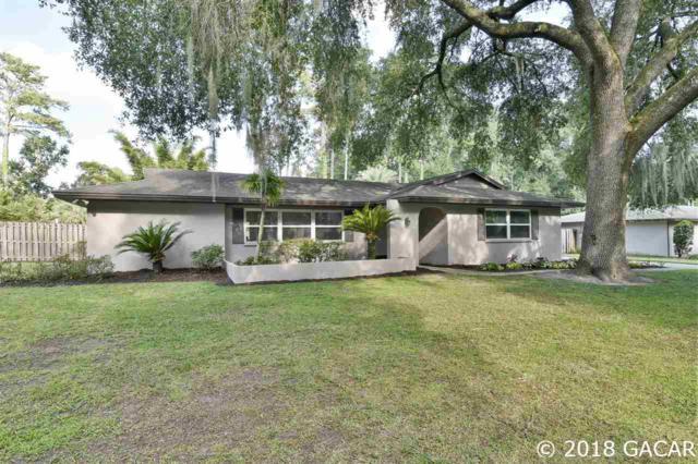 2905 NW 31 Terrace, Gainesville, FL 32605 (MLS #416956) :: Pepine Realty