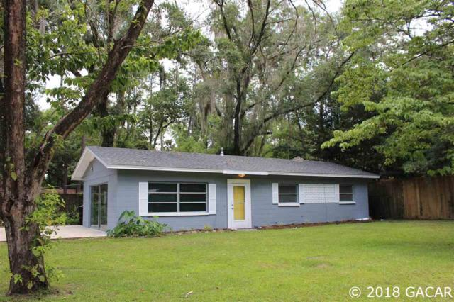 4113 NW 20TH Terrace, Gainesville, FL 32605 (MLS #416959) :: Florida Homes Realty & Mortgage