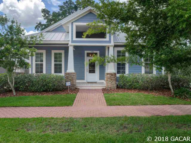 1086 NW 50TH Drive, Gainesville, FL 32605 (MLS #416965) :: Florida Homes Realty & Mortgage