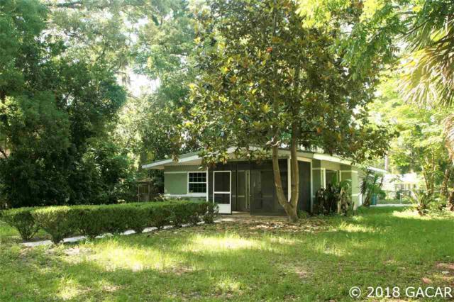 1108 NE 12 Street, Ocala, FL 34470 (MLS #416969) :: Rabell Realty Group