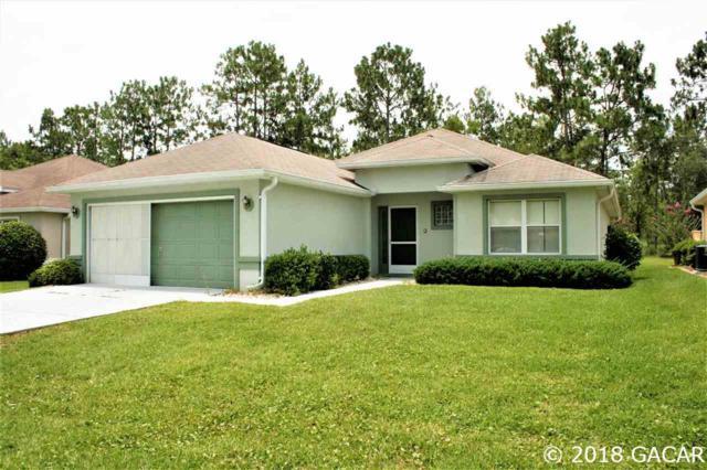 6358 SW 117 Loop, Ocala, FL 34476 (MLS #416970) :: Rabell Realty Group