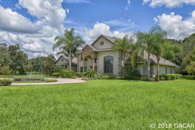 1271 SW 104 ST Road, Ocala, FL 34476 (MLS #416972) :: OurTown Group