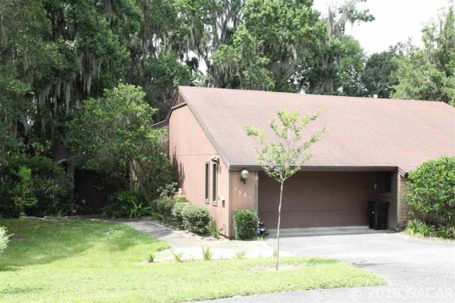 1661 NW 19TH Circle, Gainesville, FL 32605 (MLS #416974) :: Florida Homes Realty & Mortgage