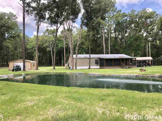 368 SW Burgundy, Ft. White, FL 32038 (MLS #416978) :: Florida Homes Realty & Mortgage