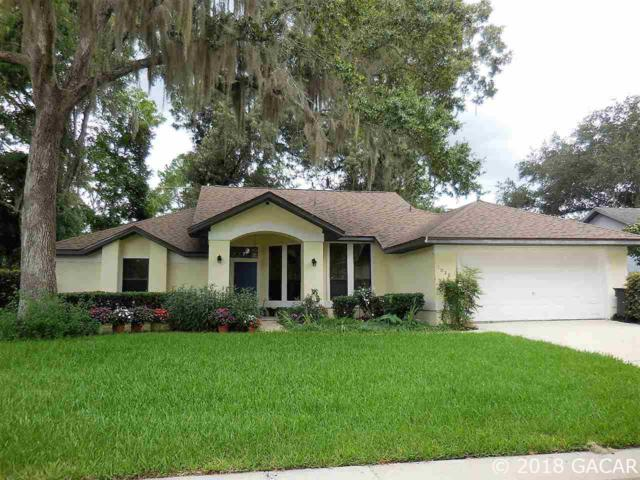 1028 SW 82nd Terrace, Gainesville, FL 32607 (MLS #416980) :: OurTown Group