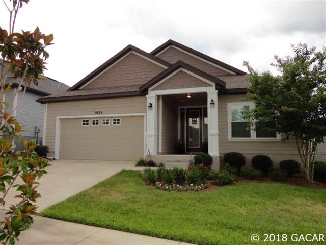9854 NW 16th Road, Gainesville, FL 32606 (MLS #416985) :: Abraham Agape Group