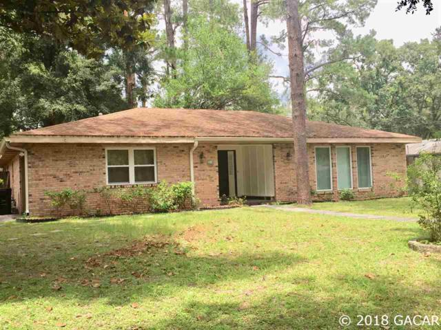 2718 NW 32nd Place, Gainesville, FL 32605 (MLS #416988) :: Florida Homes Realty & Mortgage