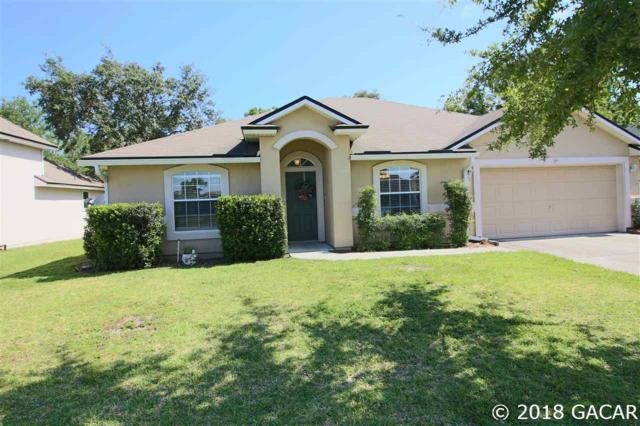 2860 Ravine Hill Drive, Middleburg, FL 32068 (MLS #416989) :: Thomas Group Realty