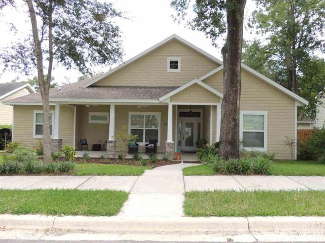 16787 NW 167th Place, Alachua, FL 32615 (MLS #416990) :: Florida Homes Realty & Mortgage