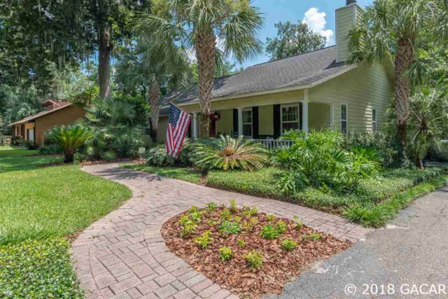 1621 NW 94TH Street, Gainesville, FL 32606 (MLS #416994) :: Florida Homes Realty & Mortgage
