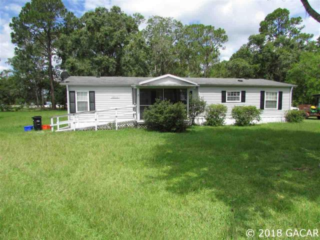 13514 NE 178th Terrace, Waldo, FL 32694 (MLS #417003) :: Bosshardt Realty
