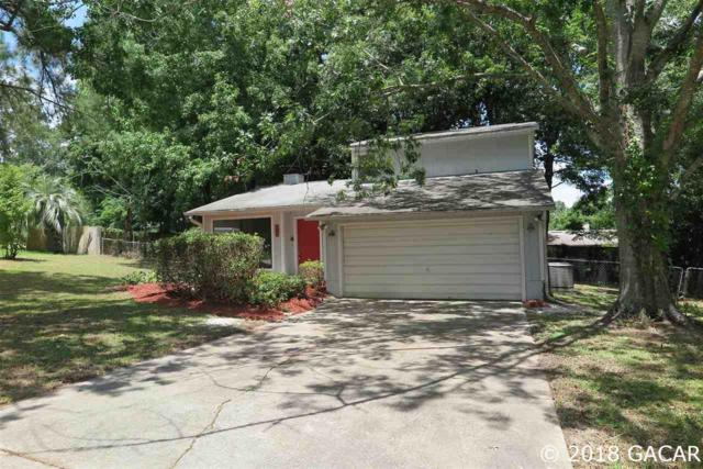 526 NW 99TH Terrace, Gainesville, FL 32607 (MLS #417004) :: Rabell Realty Group