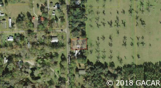 00 Prospect Avenue, Hampton, FL 32044 (MLS #417005) :: Bosshardt Realty