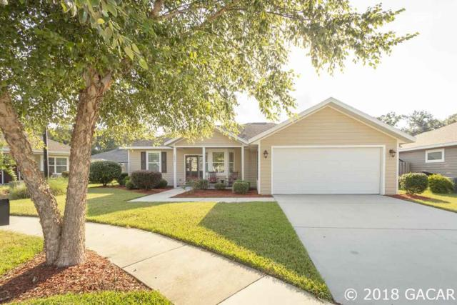 16582 NW 194th Street, High Springs, FL 32643 (MLS #417010) :: OurTown Group