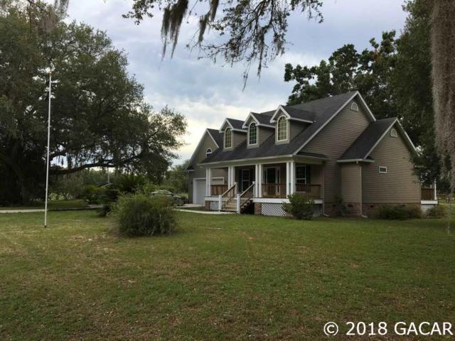 6873 County Road 214, Melrose, FL 32666 (MLS #417026) :: Florida Homes Realty & Mortgage