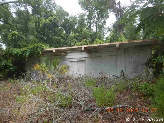 715 N Young Boulevard, Chiefland, FL 32626 (MLS #417030) :: Florida Homes Realty & Mortgage