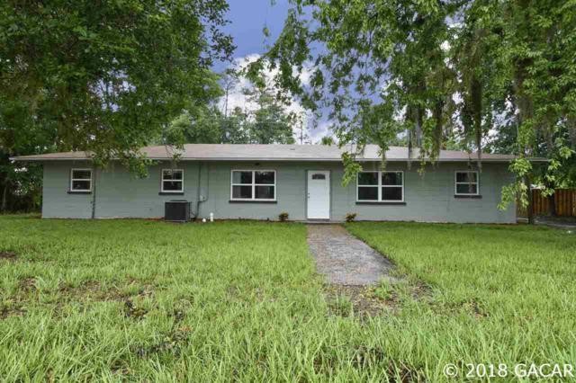 3702 SW 23rd Street, Gainesville, FL 32608 (MLS #417034) :: Florida Homes Realty & Mortgage