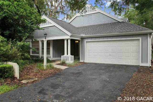 5551 SW 91 Terrace, Gainesville, FL 32608 (MLS #417040) :: Thomas Group Realty