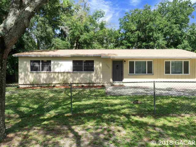 1244 SE 17th Drive, Gainesville, FL 32641 (MLS #417043) :: Thomas Group Realty