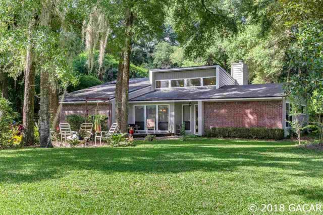 7833 SW 18TH Boulevard, Gainesville, FL 32607 (MLS #417065) :: Florida Homes Realty & Mortgage