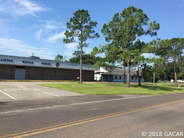 4151 NE 205th Avenue, Williston, FL 32696 (MLS #417083) :: Bosshardt Realty