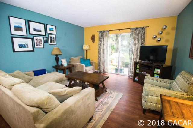 507 NW 39th Road #103, Gainesville, FL 32607 (MLS #417087) :: OurTown Group