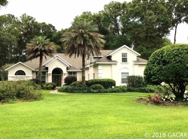 1123 SW 90th Terrace, Gainesville, FL 32607 (MLS #417090) :: Florida Homes Realty & Mortgage