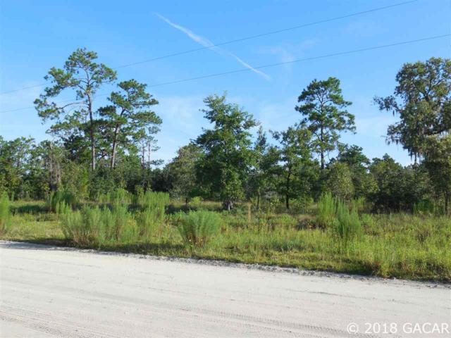 TBD SE 53rd Lane, Morriston, FL 32668 (MLS #417095) :: Bosshardt Realty