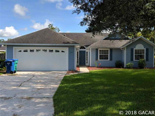 6044 NW 111TH Place, Alachua, FL 32615 (MLS #417098) :: Florida Homes Realty & Mortgage