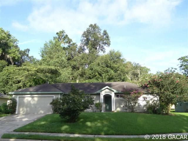1044 NW 90TH Drive, Gainesville, FL 32606 (MLS #417099) :: Florida Homes Realty & Mortgage