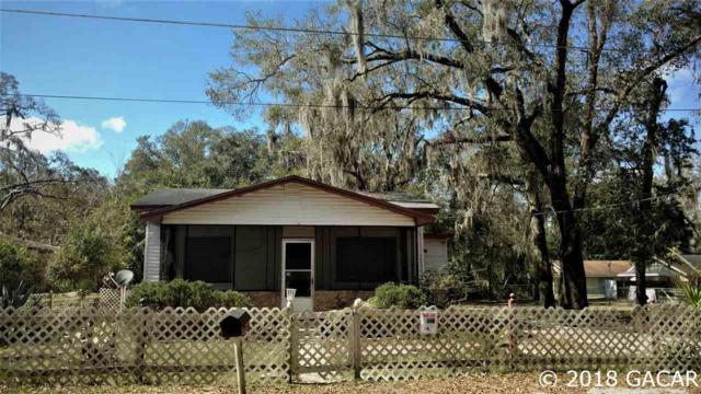 404 SE 12 Terrace, Gainesville, FL 32641 (MLS #417102) :: Bosshardt Realty