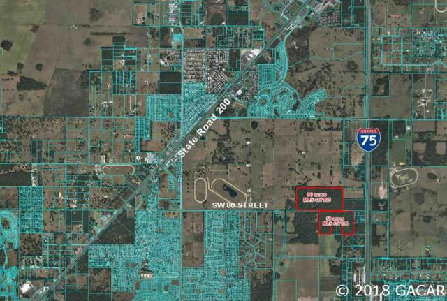 3931 SW 80 STREET Street, Ocala, FL 34476 (MLS #417105) :: Rabell Realty Group