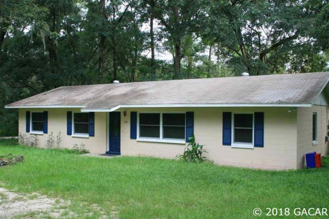 3100 SE 28th Avenue, Gainesville, FL 32641 (MLS #417119) :: Florida Homes Realty & Mortgage