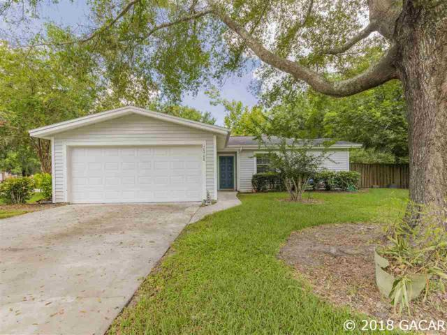 10908 NW 60TH Terrace, Alachua, FL 32615 (MLS #417125) :: OurTown Group