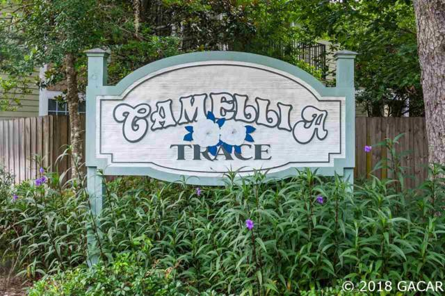 830 NW 19th Avenue D, Gainesville, FL 32609 (MLS #417144) :: Rabell Realty Group