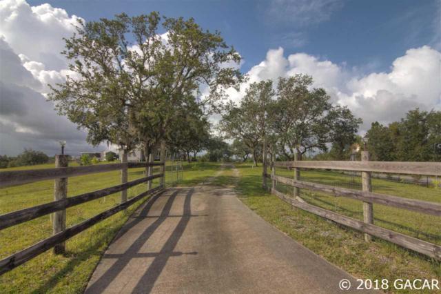 12150 NE 51 Ln, Williston, FL 32696 (MLS #417145) :: Florida Homes Realty & Mortgage