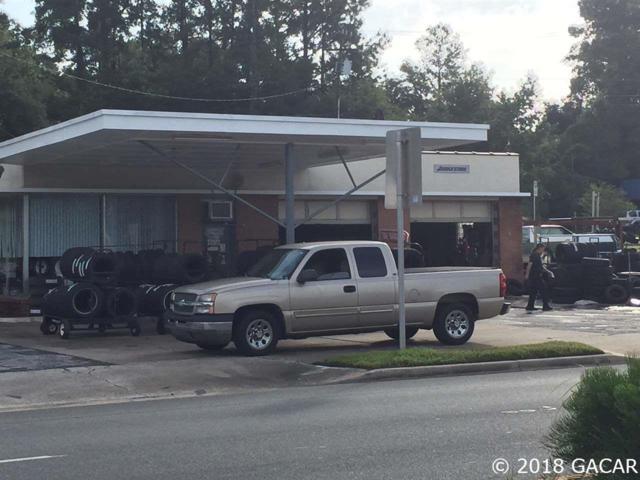 15121 NW Us Highway 441, Alachua, FL 32615 (MLS #417156) :: Bosshardt Realty