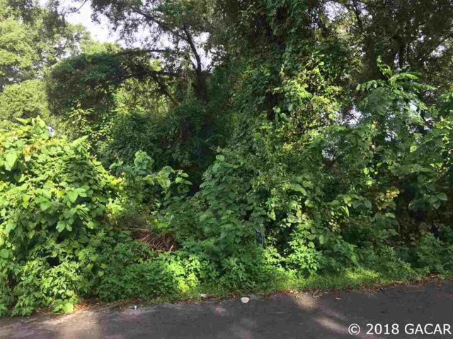 NW 133 Terrace, Alachua, FL 32615 (MLS #417162) :: Bosshardt Realty