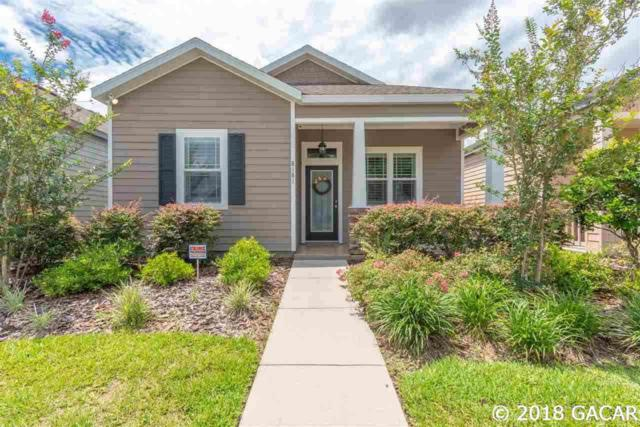 8181 SW 78th Lane, Gainesville, FL 32608 (MLS #417171) :: Pepine Realty