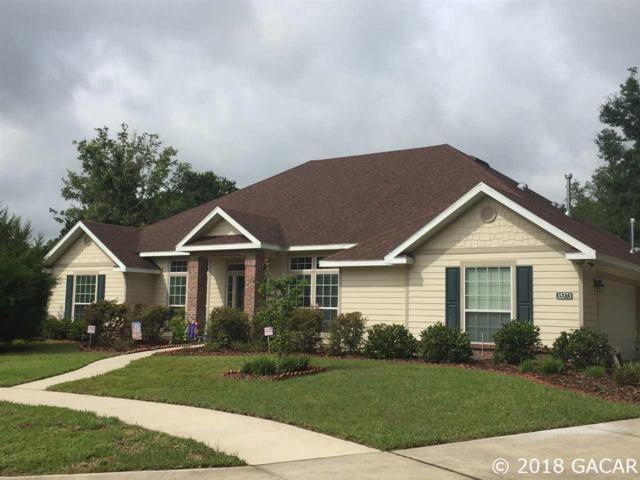15373 NW 149TH Road, Alachua, FL 32615 (MLS #417177) :: OurTown Group