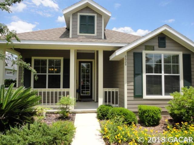 8628 SW 77th Avenue, Gainesville, FL 32608 (MLS #417186) :: Pepine Realty