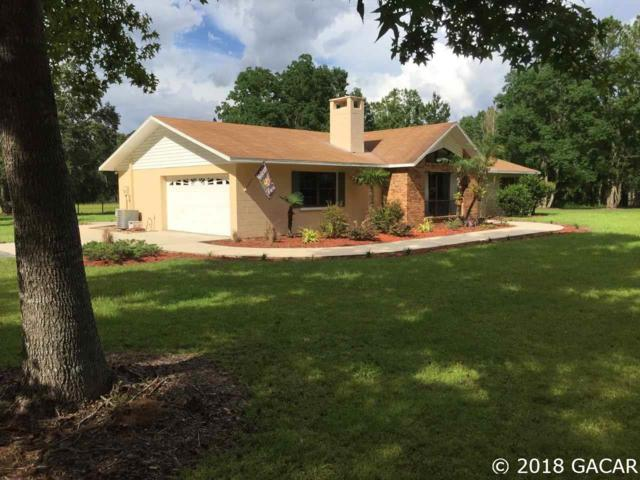 1728 SW Wacahoota Road, Micanopy, FL 32667 (MLS #417187) :: Thomas Group Realty