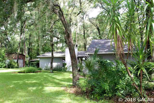 216 SW 75TH Terrace, Gainesville, FL 32607 (MLS #417190) :: Pepine Realty