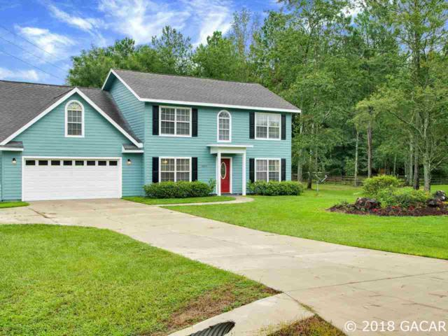 16031 NW 206 Drive, High Springs, FL 32643 (MLS #417194) :: Thomas Group Realty